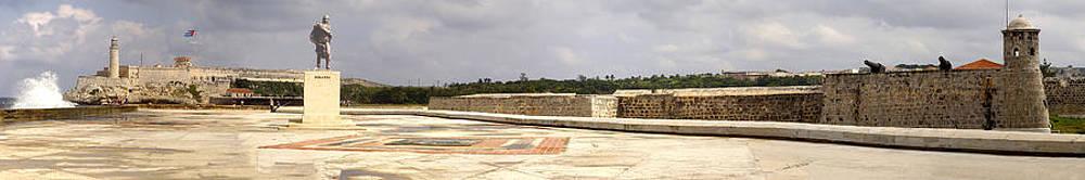 Morro de la Habana. by Juan Carlos Sepulveda