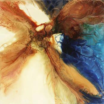 Moth To a Flame by Lia Melia