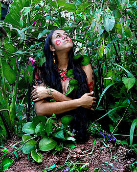 Mother Earth by Koa Feliciano