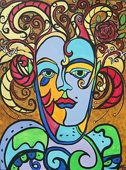 Mother Earth by Lorinda Fore
