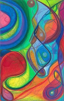 Mother Earth - Plant Healing - Gaia - Heart Chamber Awakening by Daina White