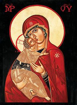 Mother of Tenderness by Joseph Malham