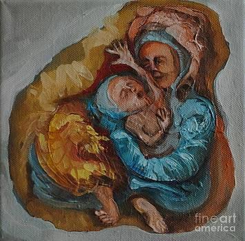 Mother by Sashka Mitrova