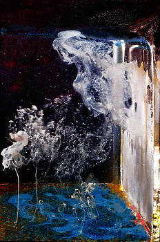Mother Spirit by Petros Yiannakas