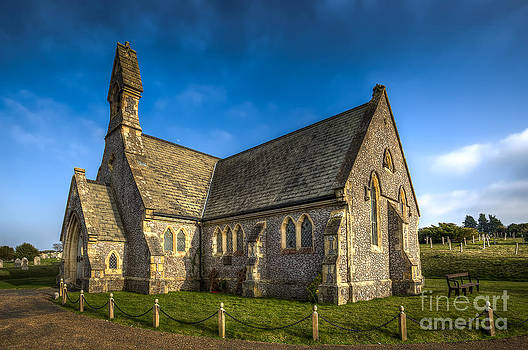 English Landscapes - Mount Joy Chapel