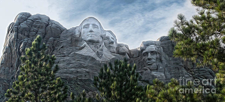 Gregory Dyer - Mount Rushmore - 03