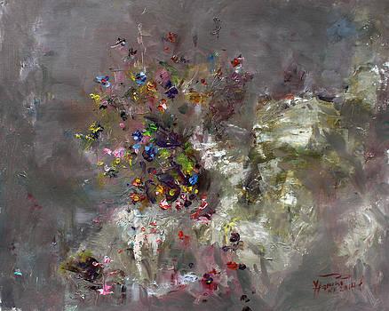 Ylli Haruni - Mountain Flowers