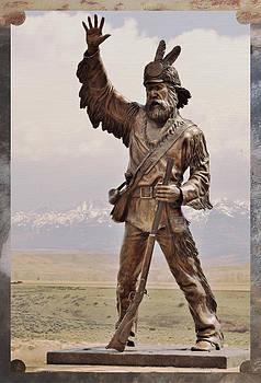Kae Cheatham - Mountain Man Tribute