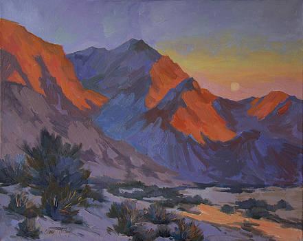 Diane McClary - Mountain Morning