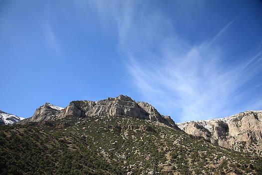 Frank Romeo - Mountain Range - Wyoming