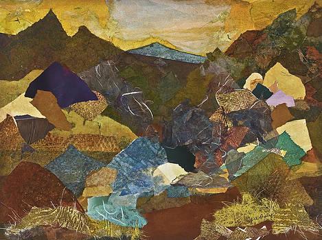 Mountain View by Jo Ann Daly