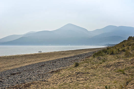 Jane McIlroy - Mourne Mountains Newcastle Co Down