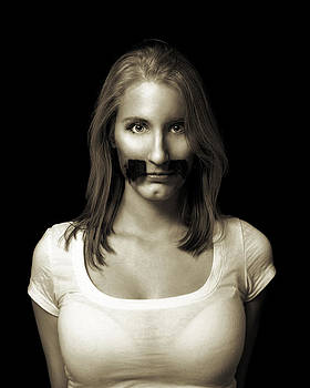 Movember Fifteenth by Ashley King