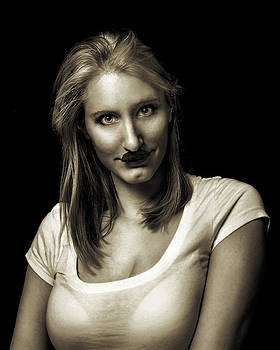 Movember Fifth by Ashley King