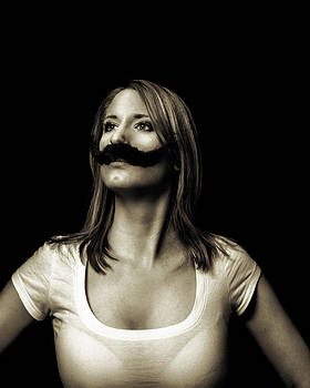 Movember Fourth by Ashley King