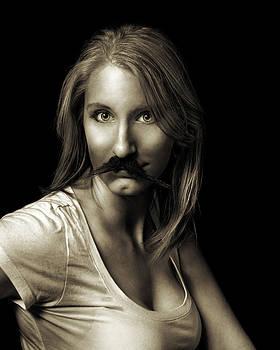 Movember Sixth by Ashley King