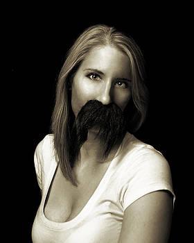 Movember Twentieth by Ashley King