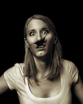 Movember Twentyfifth by Ashley King