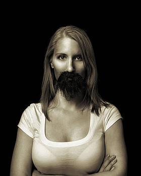 Movember Twentysecond by Ashley King