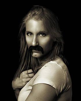 Movember Twentythird by Ashley King
