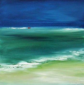 Moving Tide by Fiona Jack