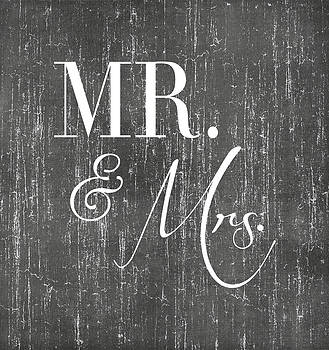 Mr. and Mrs. by Jaime Friedman