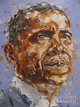 Mr. President by Dumba Peter