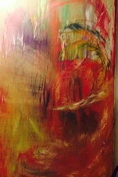 Ms. E by Ray Jamorabo