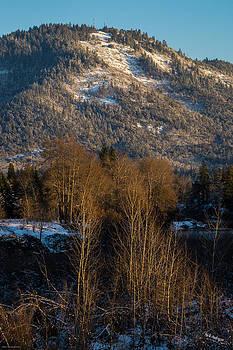 Mick Anderson - Mt Baldy near Grants Pass
