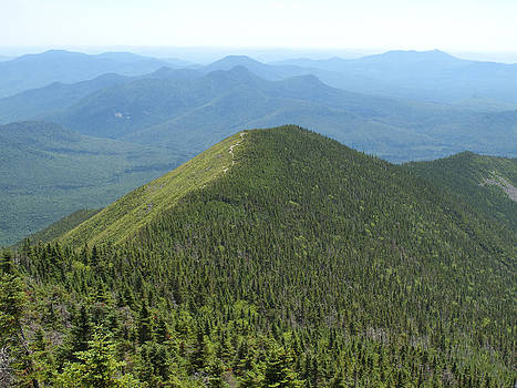 Mt. Carrigan New Hampshire by Bucko Productions Photography