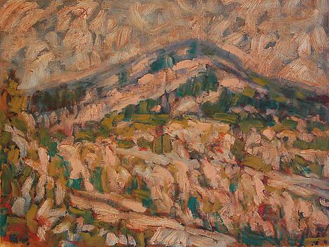 Mt. Tammany I by Stephen Washington