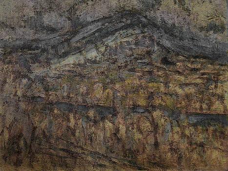Mt. Tammany VIII by Stephen Washington