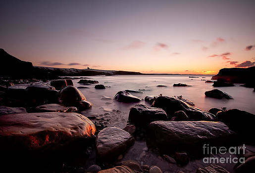 Mullaghmore II by Mark Fearon
