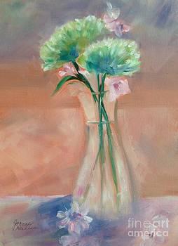 Mums alla Prima by Joanne Killian