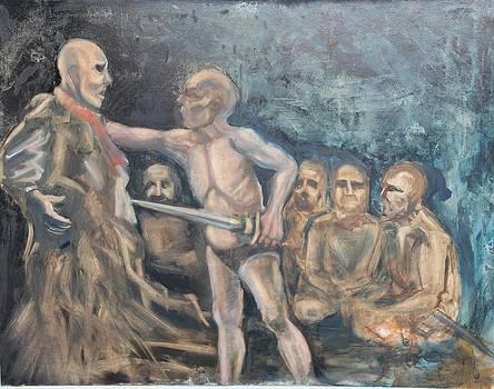 Murder by Senol KARAKAYA