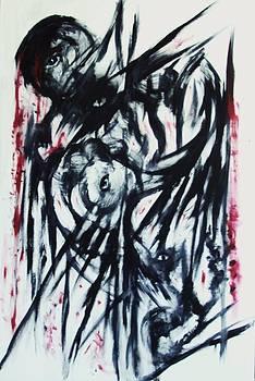 Murdered dreams by Katerina Apostolakou