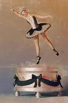 Liam Liberty - Music Box Ballet Dancer
