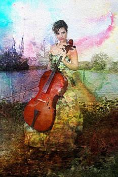 Music in Color by Robert Seidman