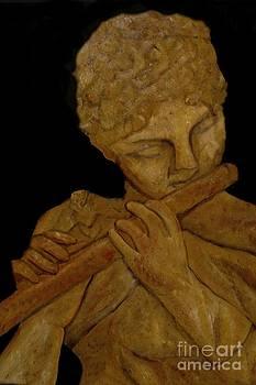 Music in Stone by Nancy Bradley