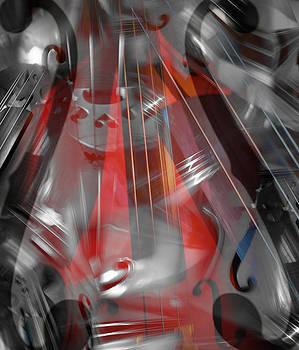Music On by Florin Birjoveanu