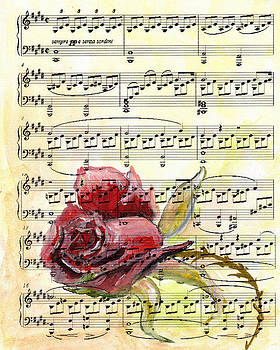 Music with Passion by Joe Byrd