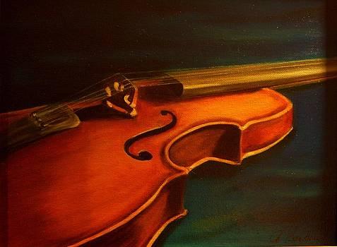 Musica by Anne Barberi