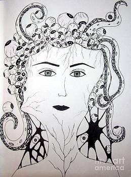 Mutation by Kaila Hernandez
