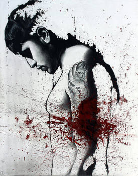 Mutazione by DiegoKoi