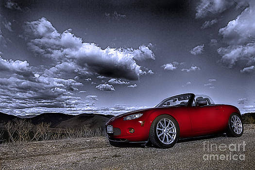 Mx 5 by Jason Abando