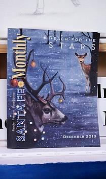Leah Saulnier The Painting Maniac - My Art On Cover