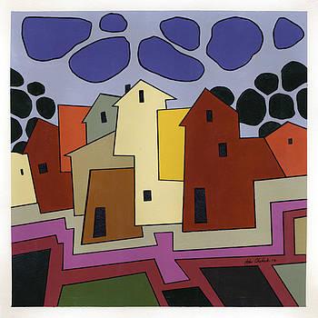 My Block by John Chehak