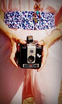 My Camera  by Heart On Sleeve ART