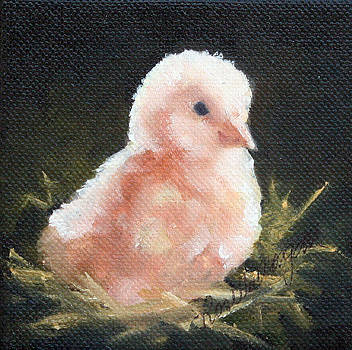 My Chick  by Rosie Morgan