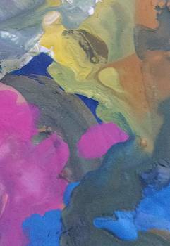 My Colours by Cherie Sexsmith
